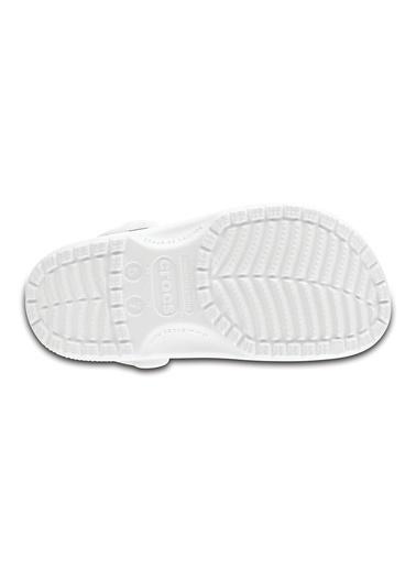 Crocs 10001-100 Classic Terlik Beyaz